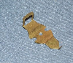 PHONOGRAPH CARTRIDGE MOUNTING BRACKET for Astatic 140 140d Astatic 142 142d 148 image 1