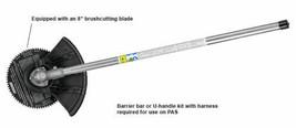 Echo PAS-225 PAS-230 PAS-266 PAS-280  99944200601 Brushcutter Attachment - $129.99