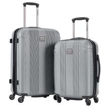 Samsonite Valencia NXT Collection 2-piece Hardside Luggage Set - Silver - $255.05