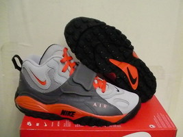 Mens Nike air max speed turf size 8 us new with box  - £97.93 GBP