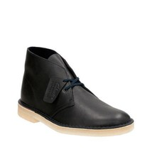 Clarks Originals Desert Boot Men's Navy Tumbled Leather 26125548 - $130.00 - $150.00