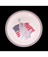 Corelle 1991 Collectors Plate Statue of Liberty... - $9.95