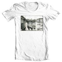 The Warriors T shirt cult film classic 70s movie 100% cotton white tee PAR515 image 2