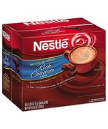 Nestle Chocolate sample item