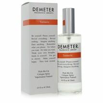 Demeter Turmeric Cologne Spray (unisex) 4 Oz For Men  - $35.68