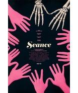 "Seance Poster Simon Barrett Movie Art Film Print Size 11x17 24x36"" 27x40... - £7.89 GBP+"