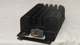 Mercedes W203 W209 Radio Amplifier Amp A1698203789 169-820-37-89 Herman Becker image 4