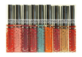 HARD CANDY (1)* Daring Lip Gloss FIERCE EFFECTS Mini Tube *YOU CHOOSE* S... - $2.78