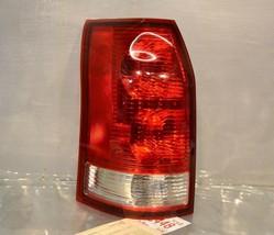 2002-2007 Saturn Vue Left Driver OEM tail light 48 4G1 - $19.79
