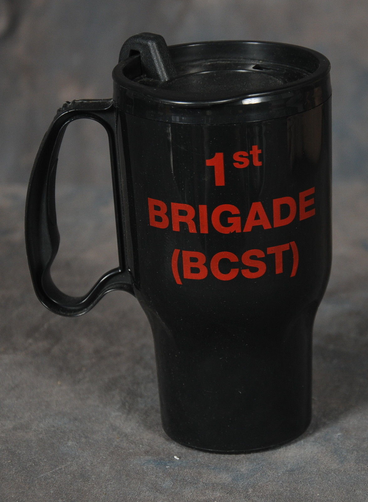 Primary image for 1st Brigade (BCST) 78th Division (Training Support) Plastic Cup
