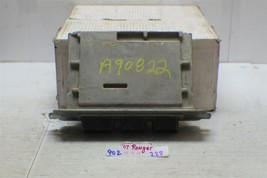 2007-2011 Ford Ranger Engine Control Module Computer 7L5A12A650BKG ECU 2... - $89.09