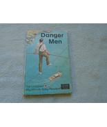 1970  Lady Bird Book Danger Men - $7.57