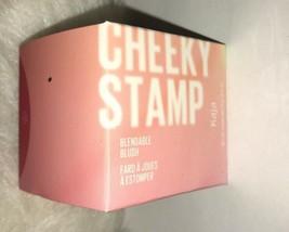 KAJA Cheeky Stamp Blendable Blush (02 Saucy - Dusty Mauve)  NEW IN BOX - $19.20
