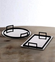 State-Of-The-Art Circular Serving Tray - $44.95