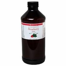 LorAnn Super Strength Strawberry Flavor, 16 ounce bottle - $42.55