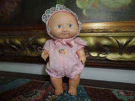 Playmates Cabbage Patch Rubber Doll Jointed 5.5 inch No. 9055 Original O... - $83.60