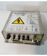 THOMSON TUBES ELECTRONIQUES POWER SUPPLY TIV 38430 TH 7195-3 WORKING CON... - $1,960.00