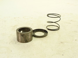 80 Kawasaki KZ1000 LTD B4 Kickstarter Shaft Collar / Spring Washer Start Kick - $24.99