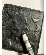 Coach F75363 Bifold Coin Wallet NWT NWD - $49.49