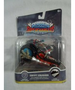 Skylanders Superchargers Crypt Crusher Land Vehicle NIP - $10.88