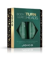 Joico Body Luxe Shampoo and Conditioner for Fullness and Volume KIT, Sha... - $39.59