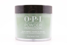 OPI Powder Perfection- Dipping Powder, 1.5oz - Stay Off the Lawn! - DPW54 - $18.99