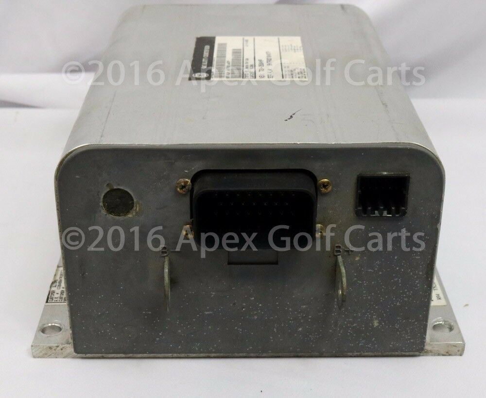 Chrysler GEm and Polaris GEm GE Motor Controller T1, T2 Rebuilding Refurbish