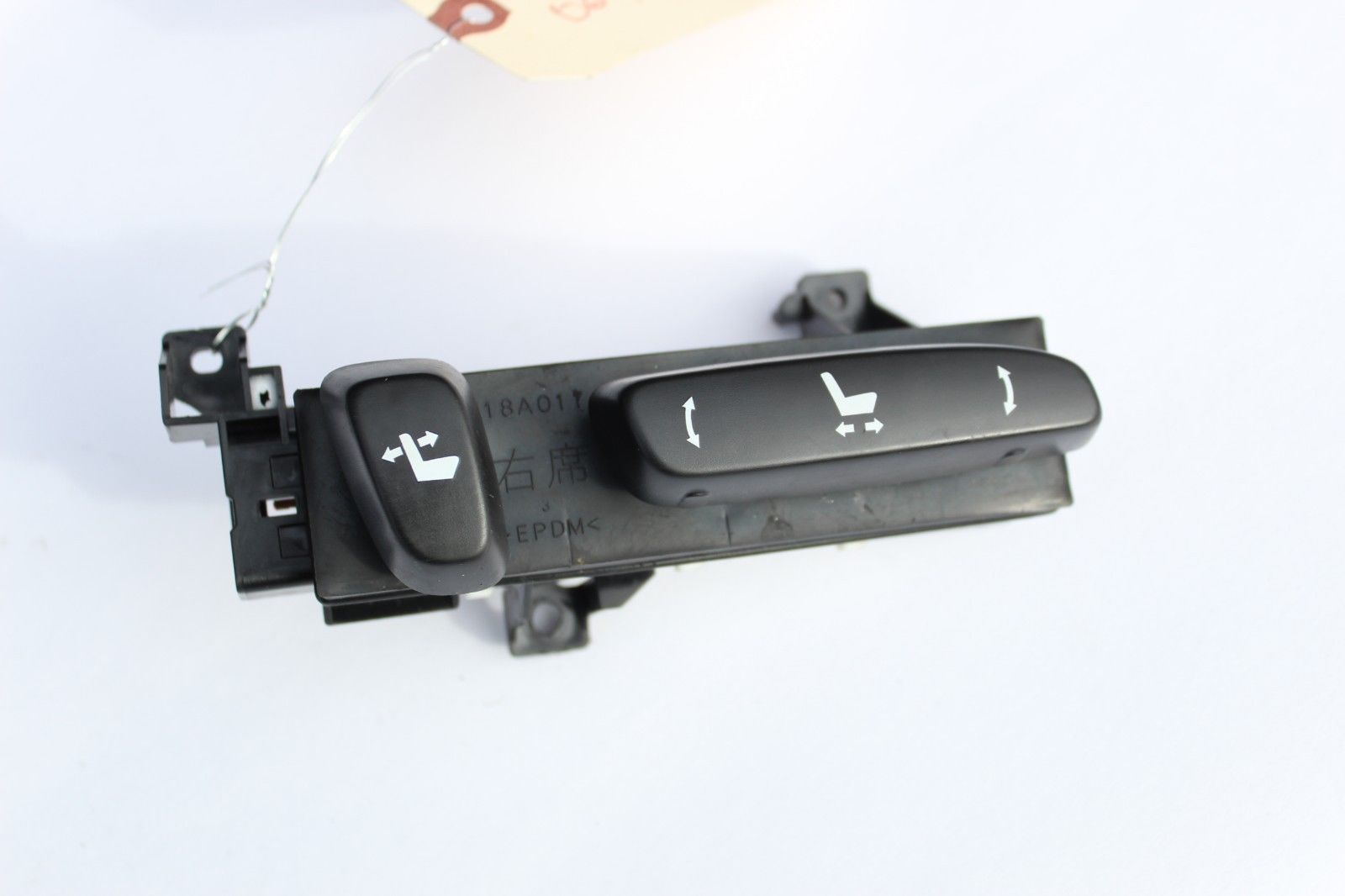 Primary image for 2006-2010 LEXUS IS250 IS350 FRONT PASSENGER RIGHT SEAT ADJUSTMENT SWITCH J4630