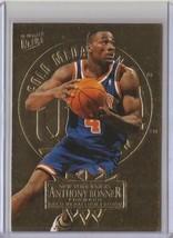1995-96 Anthony Bonner Fleer Ultra Gold Medallion #116 Basketball Card - $5.95