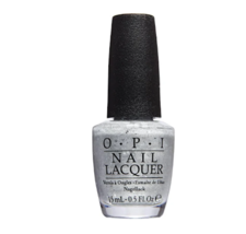 OPI Nail Lacquer HR G41 By The Light Of The Moon .5 Oz - $6.52