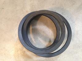 *NEW BELT* Craftsman 919-176500 2 Stage 5 HP 60 Gallon Tank Air Compressor - $15.83