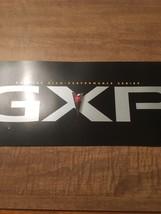 2007 Pontiac GXP Sales Brochure - $14.84
