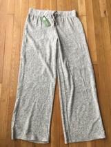 LA CERA Women's Fleece Flyaway Lounge Pants, Wide Leg Sweatpants Pajamas... - $45.99