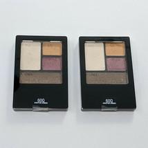 Maybelline Expert Wear Eyeshadow Palette Sandstone Shimmer #60Q Lot of 2 - $5.99