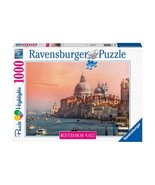 "NEW Ravensburger Jigsaw Puzzle 1000 Pieces Tiles ""Mediterranean Places I... - $34.59"