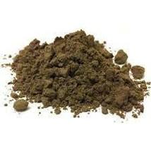 Organic Chaste Tree Berry Powder, Vitex - $5.75