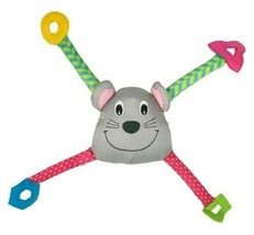 KONG Pouncearoo Mouse Cat Toy, Catnip Filled New - £7.84 GBP