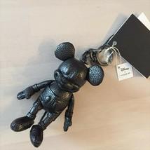 Coach Disney key holder Mickey look good charm new - $351.99