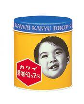 Kawai Kanyu Drop Chewable Vitamin A&D 300 Counts image 2