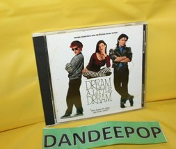 Dream a Little Dream by Original Soundtrack (CD, Mar-1989, Cypress) - $12.86