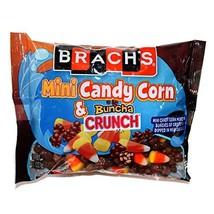 Brach's 1 Bag Mini Candy Corn & Buncha Crunch - Mini Candy Corn Mixed Wi... - $9.42