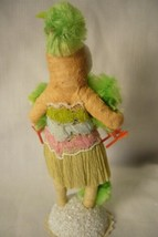 Vintage Inspired Spun Cotton, The Chick Keeper, no.179G image 2