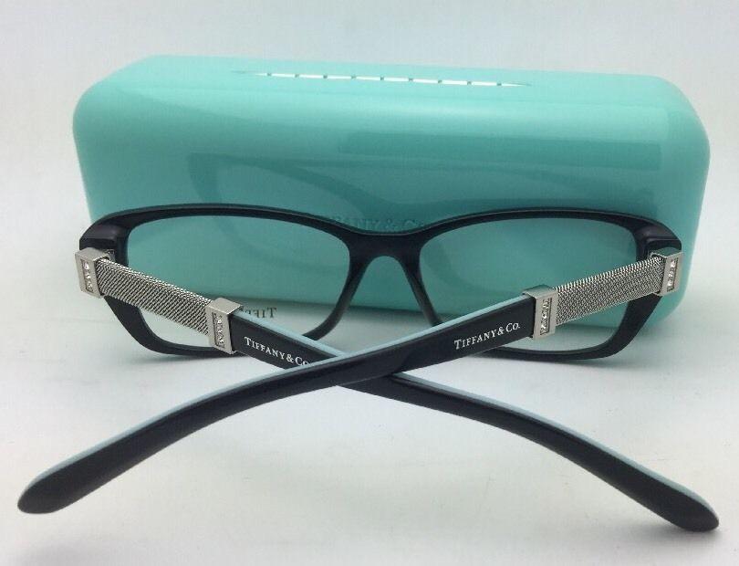 c902382ff1d TIFFANY   CO. Eyeglasses TF 2128-B 8209 and 11 similar items. 57