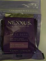 Nexxus Frizz Defy Anti-frizz Sheets - $7.91