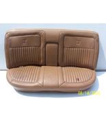 1989 TAN BROUGHAM REAR BENCH SEAT OEM USED CADILLAC FLEETWOOD RWD 1988 1... - $544.50