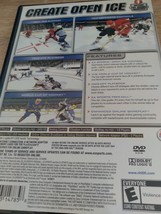 Sony PS2 NHL 2005 image 4