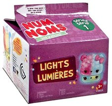 Num Noms Series 1 Lights Mystery Pack by MGA - $4.99