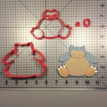 Cartoon Character 277 Cookie Cutter Set - $6.00+