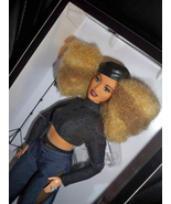 Barbie Signature Styled by Marni Senofonte AA Doll NRFB African American doll - $48.00