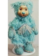 Robert Raikes Bedazzled Birthstone Bears June Alexandrite 2001 Ltd Edition - $44.00